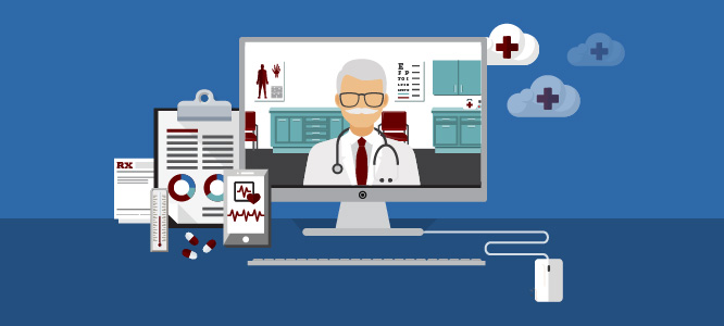 """I want to """"do telemedicine"""": What is involved and how much does it cost? - AMD Global Telemedicine"""