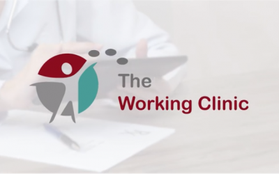 The Working Clinic – on-site healthcare for self-insured employers with as few as 200 members.