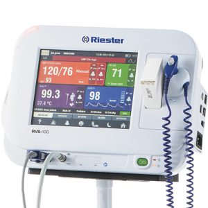 RVS-100 Advanced Vital Signs Monitor
