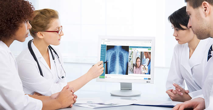 telehealth solutions for COVID-19