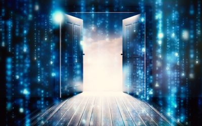 "Defining the ""digital front door"" for healthcare"