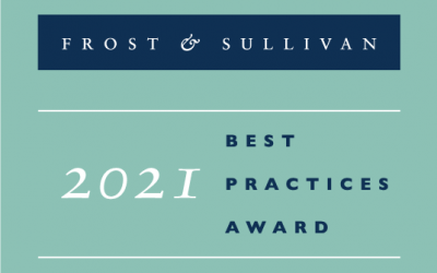 AMD Receives this Year's Best Practices Product Leadership Award from Frost & Sullivan