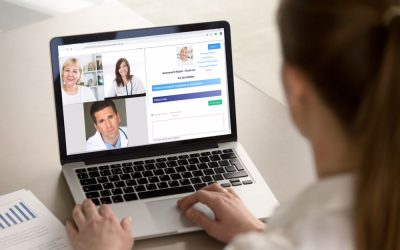 Types of telehealth you should consider for your healthcare organization