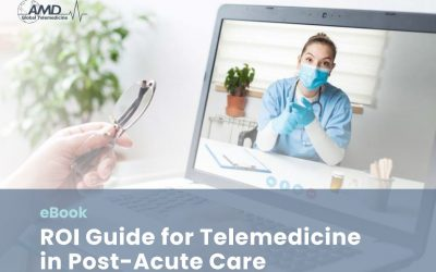 Learn everything you need to know about telemedicine in post acute care